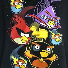 Angry Birds In Space XL T-Shirt Rovio Games