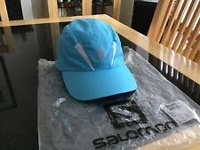 Saloman Peak Cap Colour Blue, Size M, only tried on