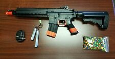 Refurbished HK 416 Airsoft AEG. California Legal. Battery, charger 2k bbs