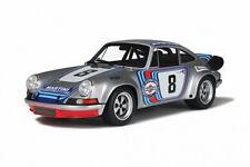 PORSCHE 911 TARGA FLORIO 1/18 GT052 GT SPIRIT