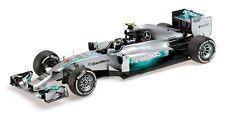 Mercedes F1 W05 Hybrid AMG #6 F1 Team Petronas N. Rosberg 2014 1:18 Model