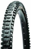 New Maxxis Minion DHR II 27.5 x 2.6 3C EXO TR Tubeless Folding 2.60 Tire