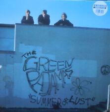 GREEN PAJAMAS summer of lust 180g. Vinyl LP NEU OVP/Sealed