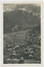AK  Schruns im Montafon (J109)