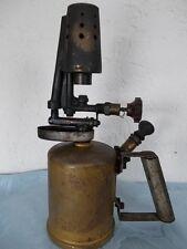 Lötlampe Benzinlötlampe Heizlampe Lanz Bulldog Benzinbrenner Imbert Anheizlampe