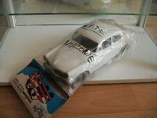 Ju-Ju Toys (Stahlberg) Finland Volvo 121 Amazone in White in FACTORY BAG!!!!