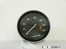 ---SMITHS REV COUNTER/TACHOMETER RVC1414/00F LATE MGB