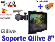 """SOPORTE REPOSACABEZAS tablet Qilive 8"""""""