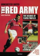Manchester United: The Red Army,Ivan Ponting