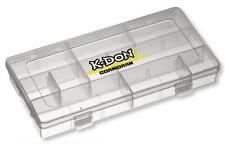 CORMORAN K Don Gerätebox MODELL 1006