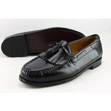 Chaussures habillées noire pour homme, pointure 43