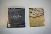 skyrim the elder scrools V legendary edition ps3 ps 3 playstation  3