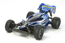 Tamiya 58550 1/10 RC 4WD Off Road Racer Buggy DF-02 Chassis Aero Avante w/ESC