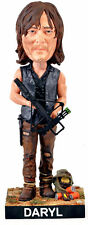 The Walking Dead Daryl Dixon with Crossbow Collectible Bobblehead Figure