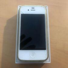 Apple iPhone 4S - 16 Go - Blanc (Désimlocké)