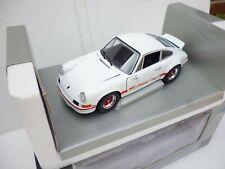 Universal Hobbies Eagles Race 1:18 Scale 1973 Porsche 911 Carrera 2.7L NM BOX