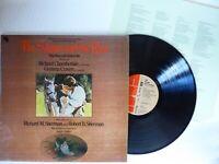 The Slipper and the Rose Vinyl LP EMC 3116 & Lyric Inner Sleeve - Gemma Craven