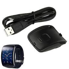 Smart Watch Dock Cradle per Samsung Galaxy Gear S Smart Watch SM-R PQ