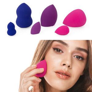 6pk Set Lifestyle Products Makeup Blender Beauty Egg Sponges Foundation Blending