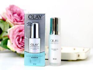 30 ml Olay White Radiance Light Perfecting Essence bright & smooth skin radiant