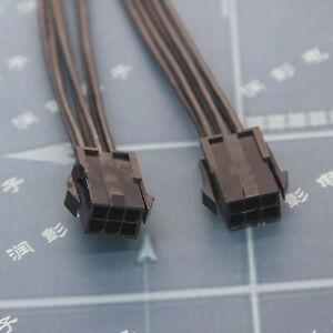 Dual 8Pin/6Pin auf 12Pin Adapterkabel für NVIDIA RTX30 Serie 3070 3080 RTX3090