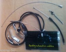 Clutch Cable Peugeot 206 1.1 1.4 1.6 98 - 06