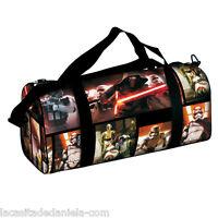 STAR WARS Bolsa de deporte / Bolso de viaje/ Sport Travel Bag