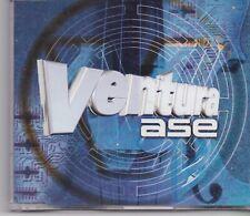 Ventura-Ase cd maxi single 5 tracks