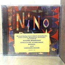 Nino by Nino Tempo (CD, 1993, Atlantic) Shrink-Wrapped 6119