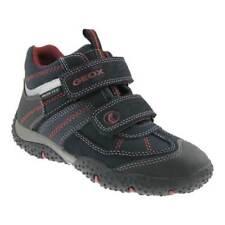 Scarpe blu marca Geox per bambini dai 2 ai 16 anni Numero 34