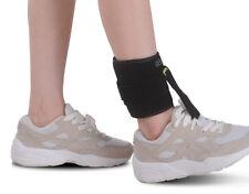 Drop Foot Support AFO AFOs Brace Strap Elevator Poliomyelitis Hemiplegia Stroke