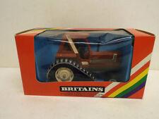 Britains Deetail Fiat Diecast Tractors