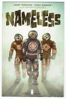 Nameless #1 (Image Comics 2015) 1st Print Grant Morrison NM