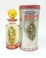 Ed Hardy Villain Eau de Parfum Natural Spray 4.2 fl. oz. 125 mL NEW BENT