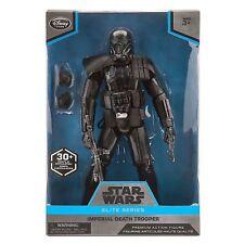 10in Star Wars Disney Store Elite Series Imperial Death Trooper MIB