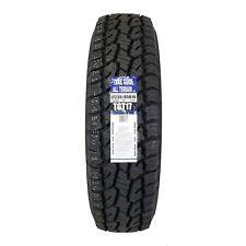 4 (Four) New Trail Guide LT235/85R16 All Terrain TGT17 2358516 R16 Tire