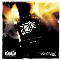 D12 - Devils Night (NEW 2CD)