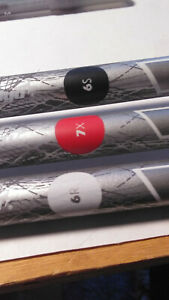UST Mamiya VTS Tour SPX Driver / fairway wood graphite Shaft .335 NEW
