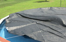 Secure Fit Pool Cover Installation / Closing Kit - Limited Supply