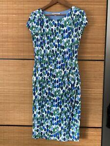 Boden Dress 10 - wardrobe refresh; Boden, Jigsaw & Hobbs office dresses