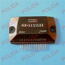 1PCS Audio Output MODULE IC SANKEN SIP-12 SI-1125H SI-1125H4 100% Genuine