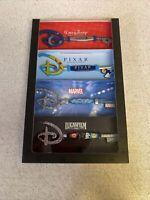 Disney Studios Collectible Key Set - Star Wars - Pixar - Marvel - Four 4