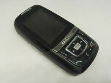 SAMSUNG SGH-D600 UNTESTED FOR REPAIRS SPARES PARTS DONOR