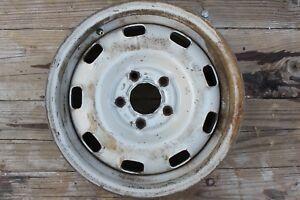 OEM VOLVO 140 144 142 145 160 steel wheel