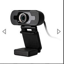 Truview Hd Webcam Compatible with Windows, Mac and Android operating systems.