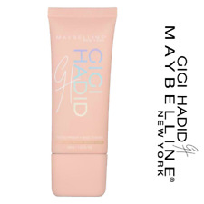 Maybelline TINTED PRIMER GIGI HADID 30ml GG07 Light Medium