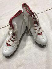 girls ice skates White size 13j Double Bladed Ships N 24h