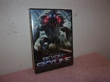 BEYOND SKYLINE....DVD...2016