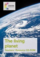 The Living Planet Teacher's Resource CD-ROM (Cambridge Collections), Green, Mary