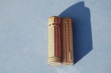 ANCIEN BRIQUET métal couleur argent - IMCO TRIPLEX JUNIOR ----//A2//